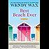 Best Beach Ever (Ten Beach Road Series)