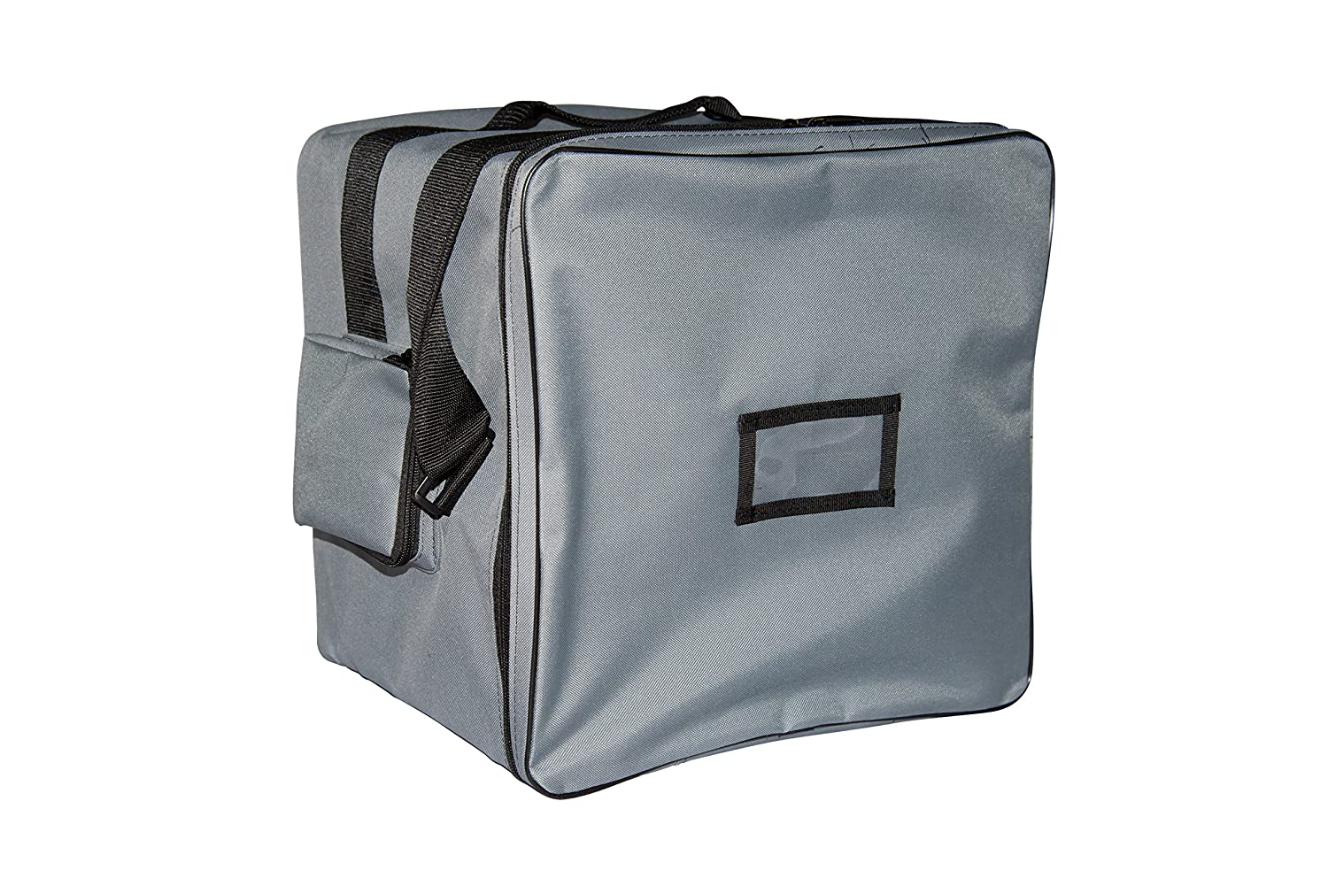 Rubbermaid Small Waste Carrying Bag with Grey Liner Rubbermaid Commercial Products RWASTE1