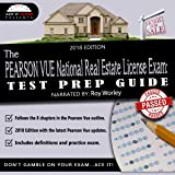The PEARSON VUE National Real Estate License