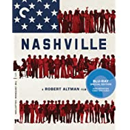 Nashville The Criterion Collection
