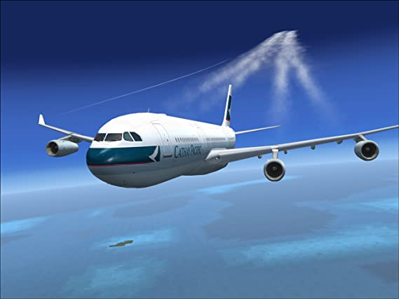 Airbus Collection: Long Haul [PC Download]: Amazon co uk: PC