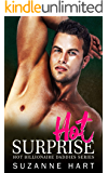 Hot Surprise: A Stand-Alone Surprise Baby Romance (Hot Billionaire Daddies Book 2)