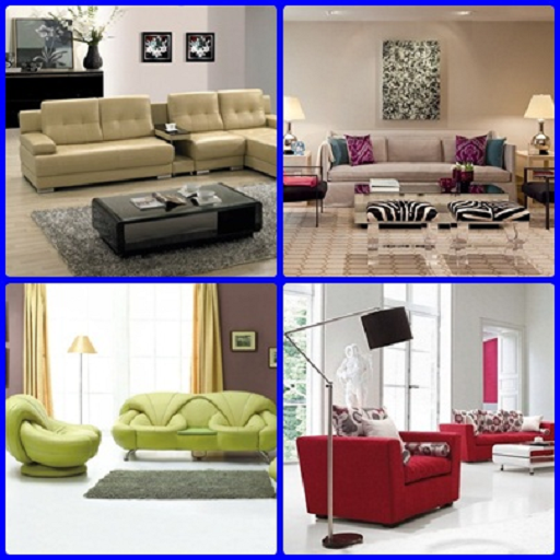 Ideas Design Model Sofas: Amazon.es: Appstore para Android
