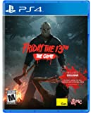 Friday The 13th The Game (輸入版:北米)