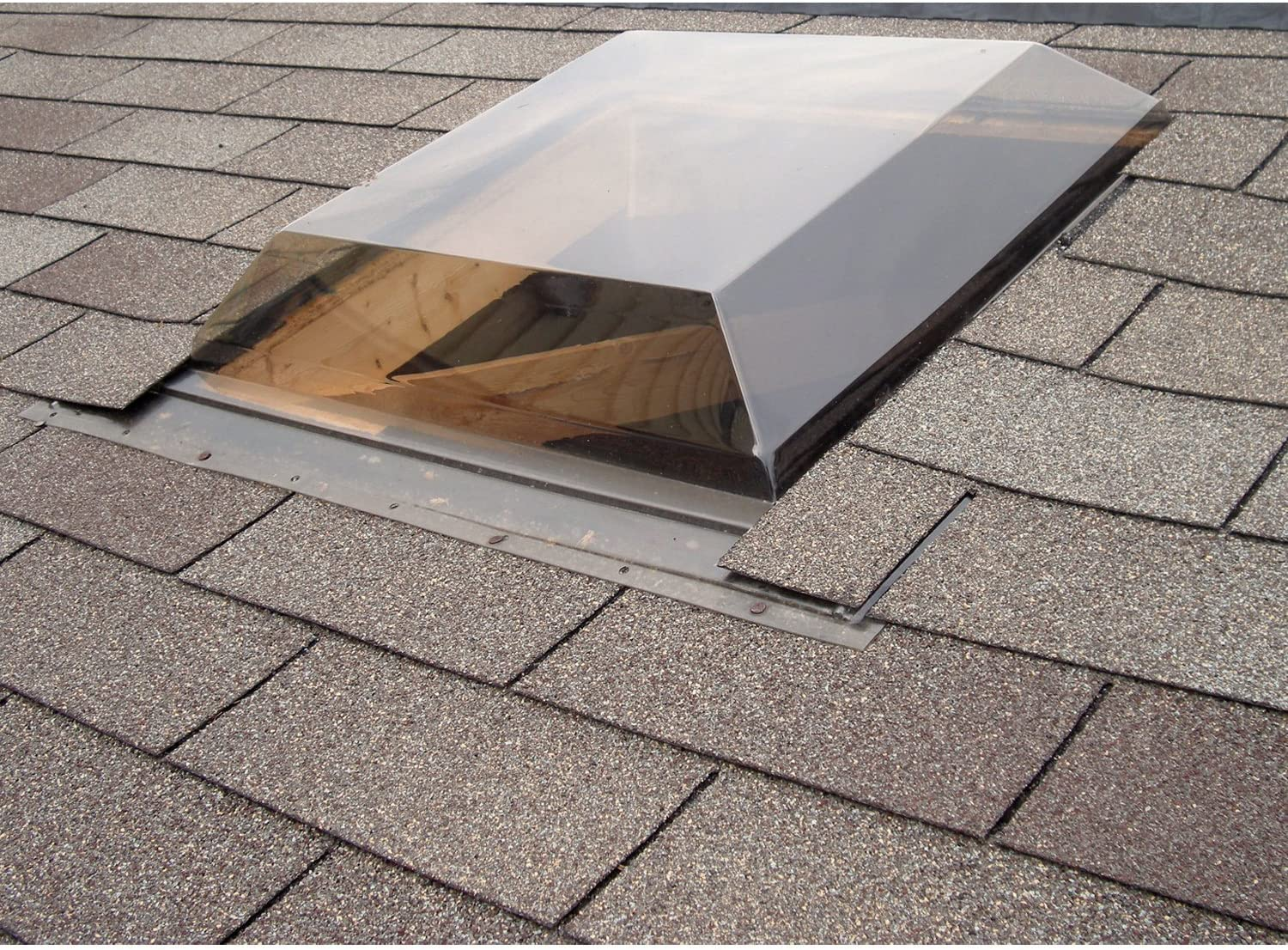 24 x 24 Handy Home Products Skylight