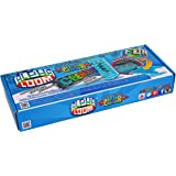 Rainbow Loom Alpha Loom Pixel Art Toy