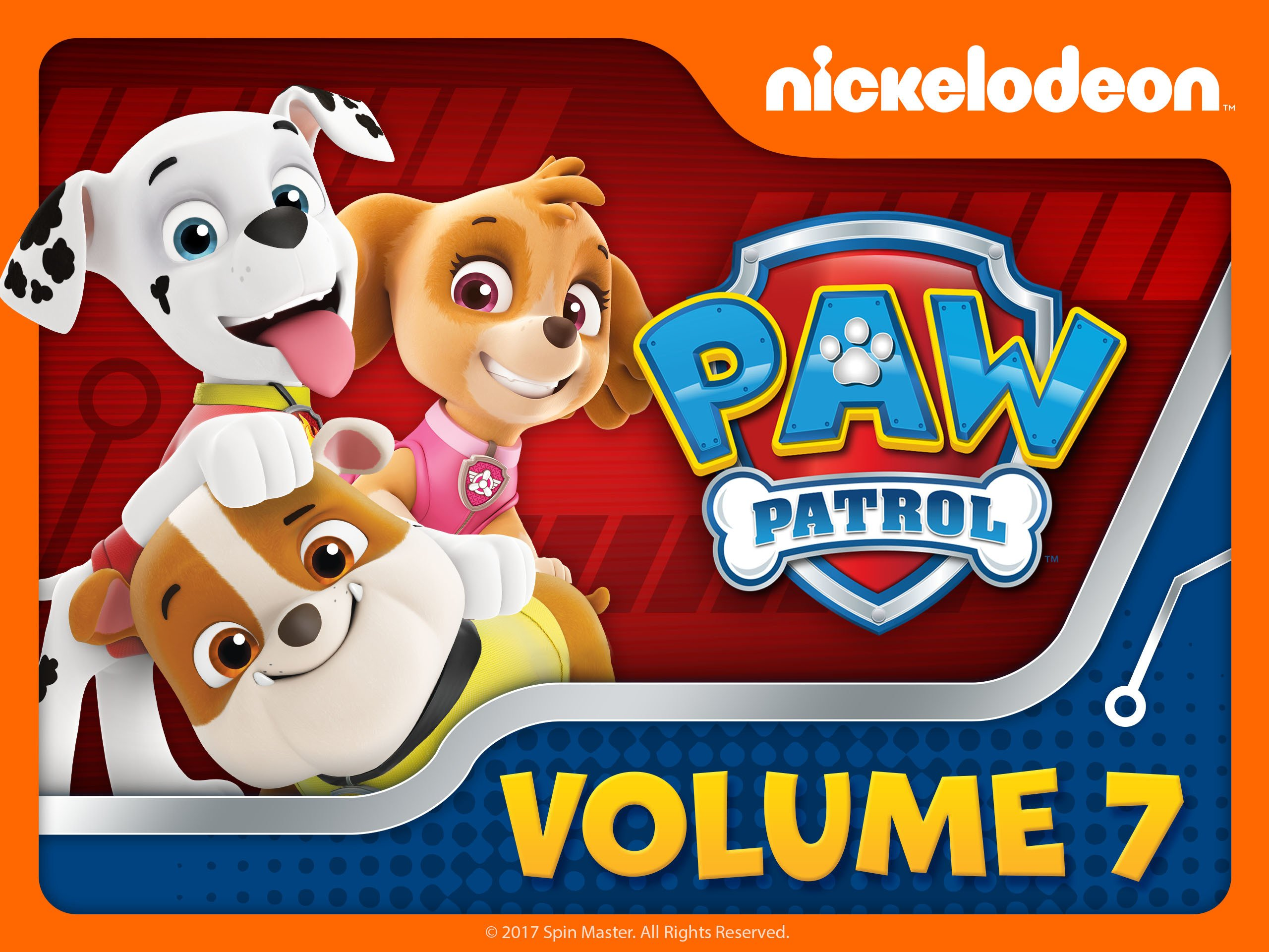 how to download paw patrol episodes