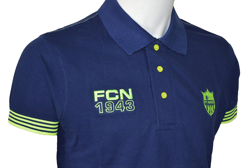 FC NANTES Sweat Kapuze Offizielle Kollektion Atlantique/ /FCNA Erwachsenengr/ö/ße f/ür Herren