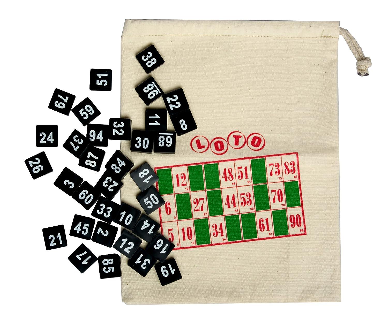 1-100 Plastic Numbered Discs & Draw String Bag for Raffle, Club Draw, Bingo Bingo House