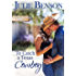 To Catch a Texas Cowboy (Wishing, Texas Book 2)