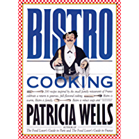 Bistro Cooking (English Edition)