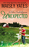 Unexpected (A Silver Creek Romance Book 1)