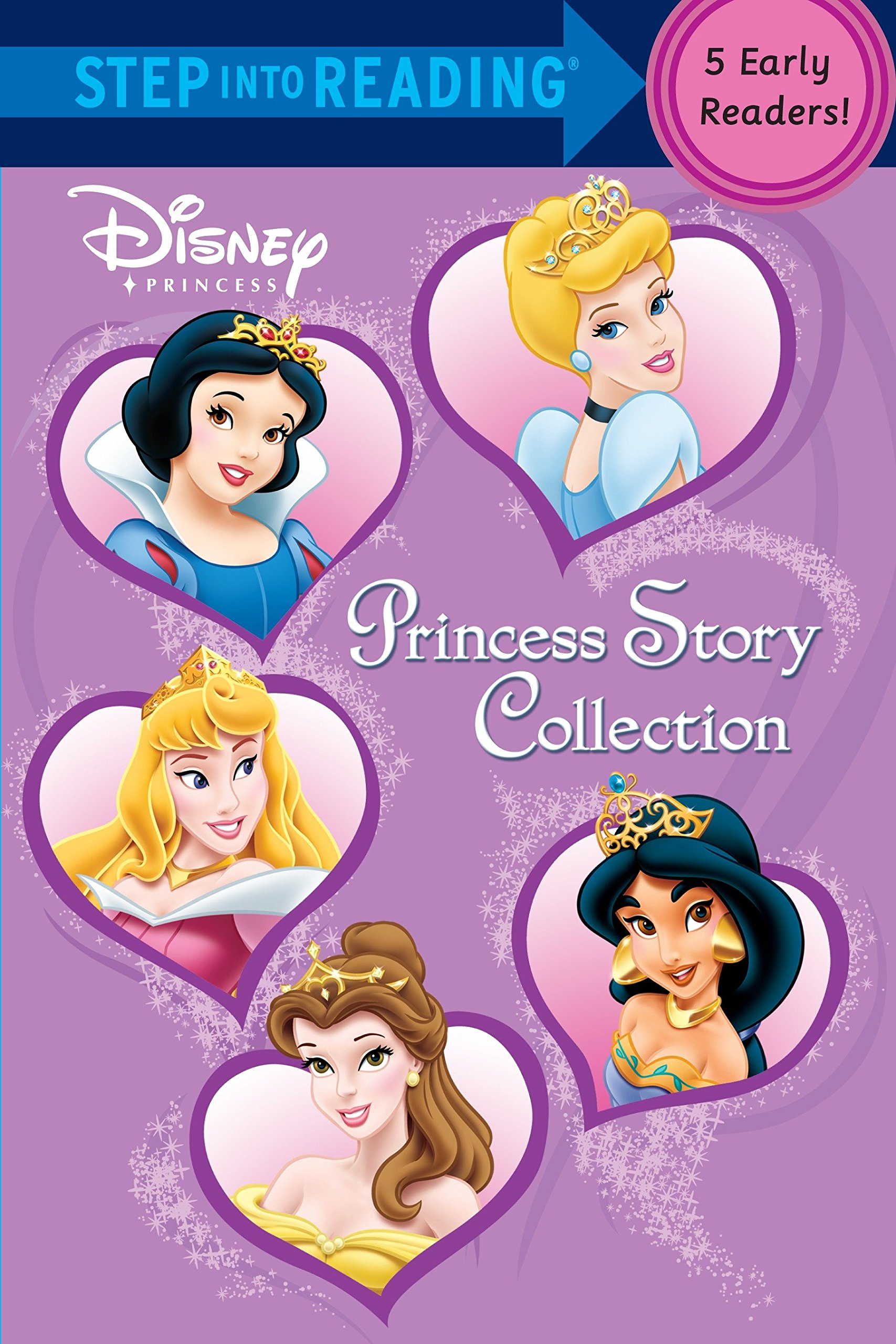 Kids' Clothes, Shoes & Accs. Brand New Disney Princesses Hair Clips X 10 Delicacies Loved By All