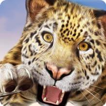 Animal Sim Online: Big Cats Simulator 3D