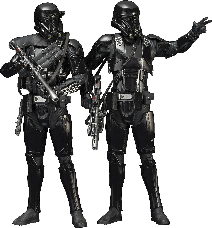 Star Wars Rogue un mort Trooper 1//10 Statue SW117 KOTOBUKIYA ART FX