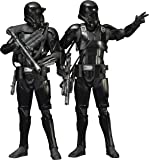 Kotobukiya Star Wars: Rogue One: Death Trooper ArtFX+ Two-Pack