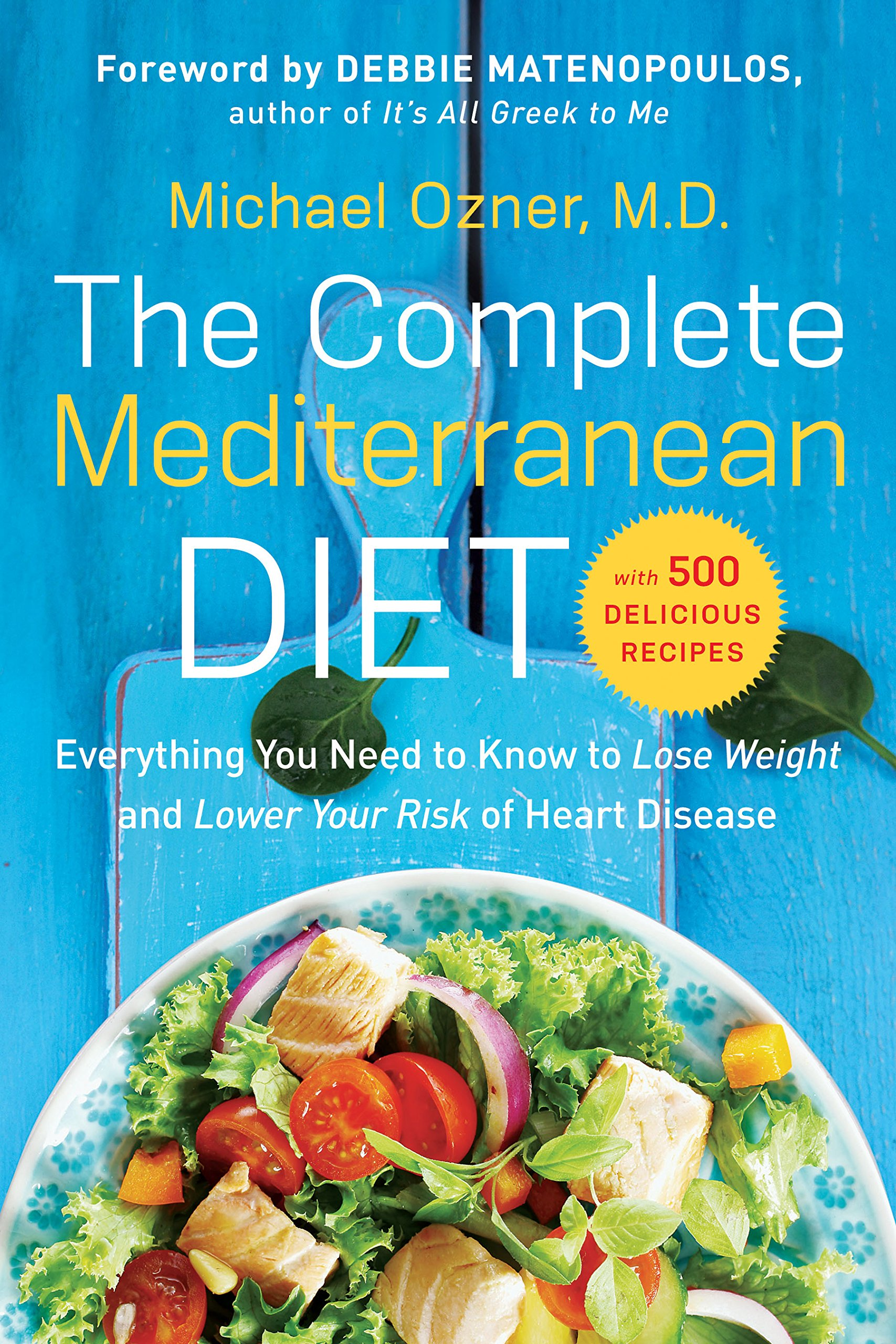 south beach diet vs mediterranean diet
