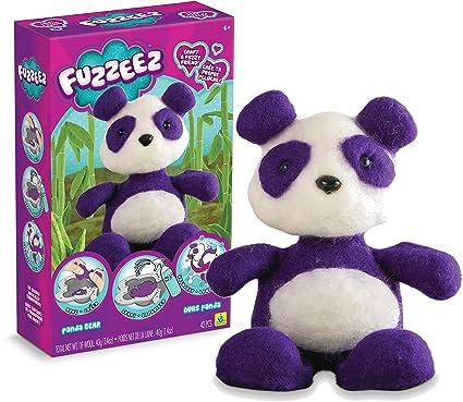 Fuzzeez Panda