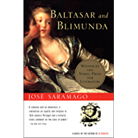 Baltasar and Blimunda: A Novel