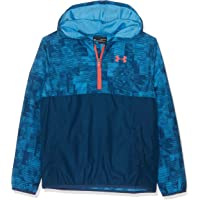 Under Armour Packable 1/2 Zip Jacket Parte Superior