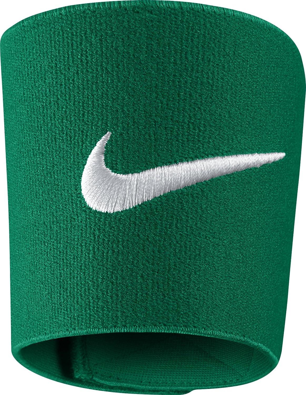 Nike Guard Stay II Cinta para fútbol, Unisex, Azul/Blanco, Talla Única: Amazon.es: Deportes y aire libre