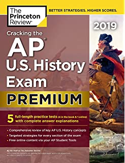 Amazon com: United States History: Preparing for the