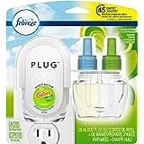 Febreze Plug Odor-Eliminating Air Freshener