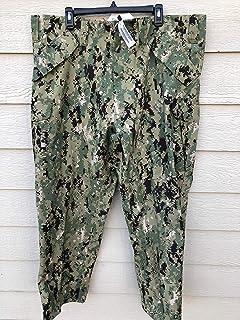 c4710d39 Genuine Us Navy Nwu Ecwcs Aor2 Type III Cold Weather Gore Tex Pants - X-