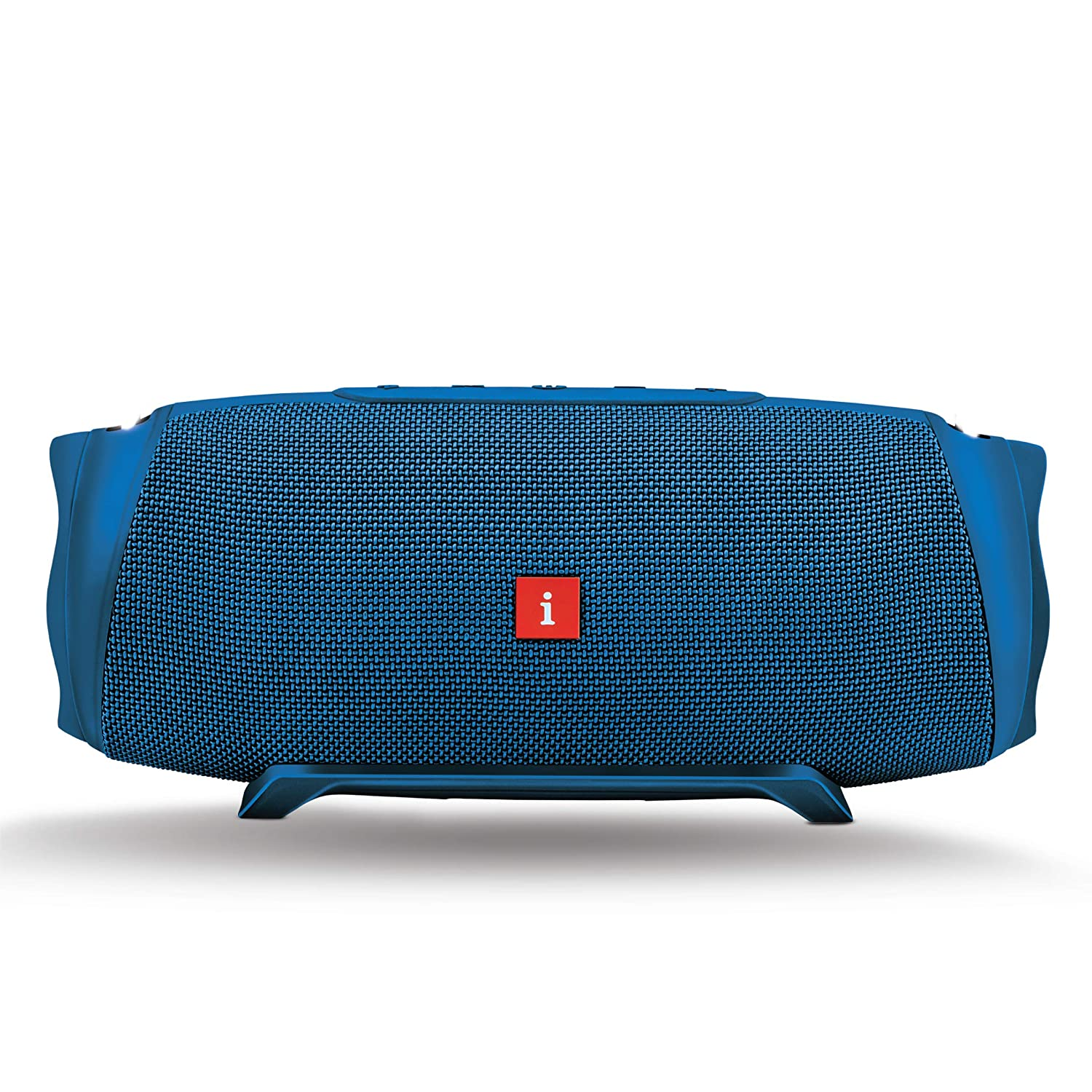Portable Speaker iBall Musi Boom (Blue)