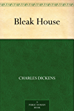 Bleak House (English Edition)