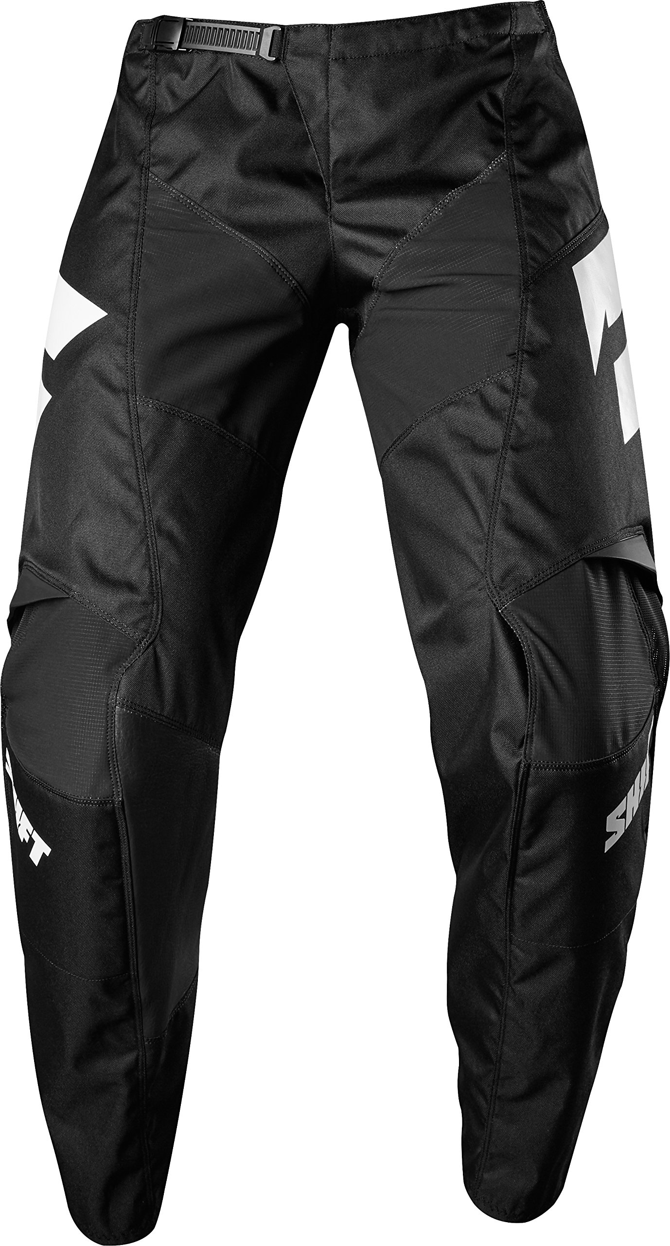 Shift MX - White Label Ninety Seven Black Jersey/ Pant Combo - Size X-LARGE/ 34W