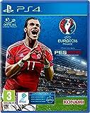 UEFA Euro 2016 (include PES 2016) - PlayStation 4