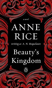 Beauty's Kingdom: A Novel (A Sleeping Beauty Novel)