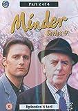 Minder: Series 9 - Part 2 Of 4 [DVD]
