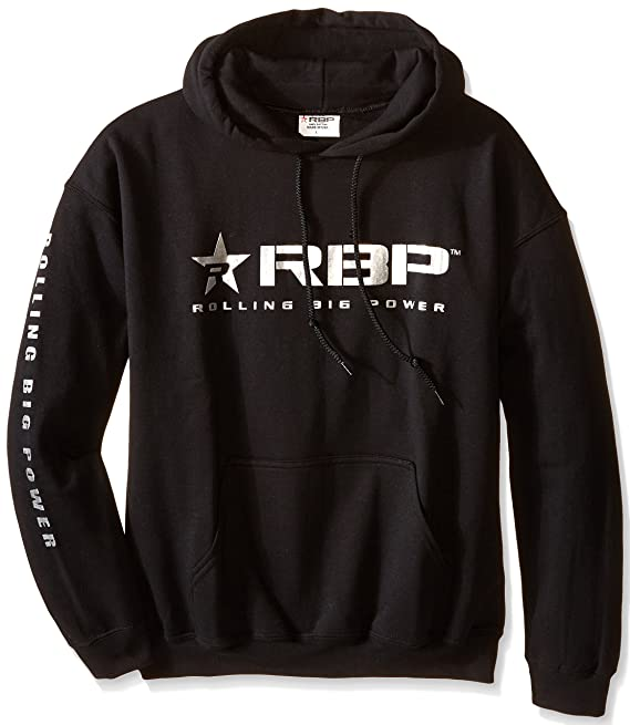 Amazon.com: RBP sudadera con capucha para hombre con ...