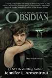 Obsidian (A Lux Novel Book 1)