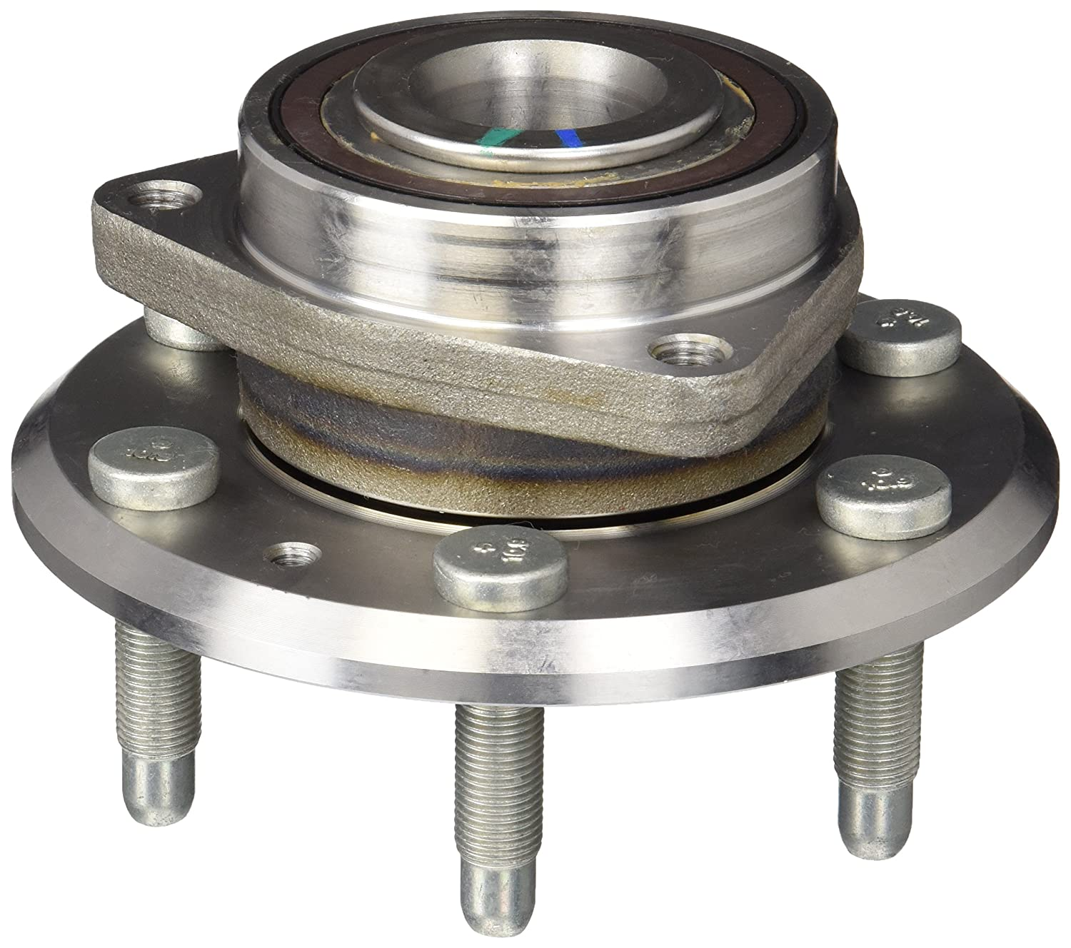 Timken HA590227 Front Wheel Bearing and Hub Assembly