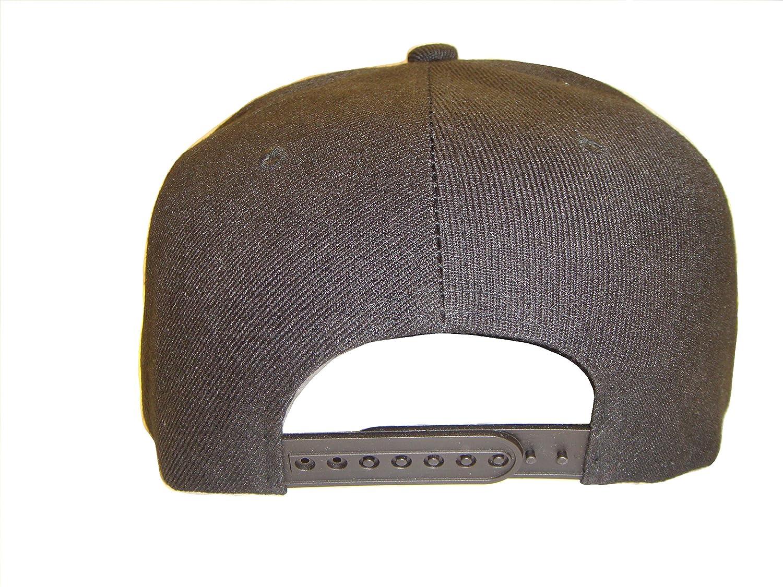 03653d31df8ebd THS Killin' It Flat Bill Snapback Baseball Cap Compton Spoof at Amazon  Men's Clothing store: