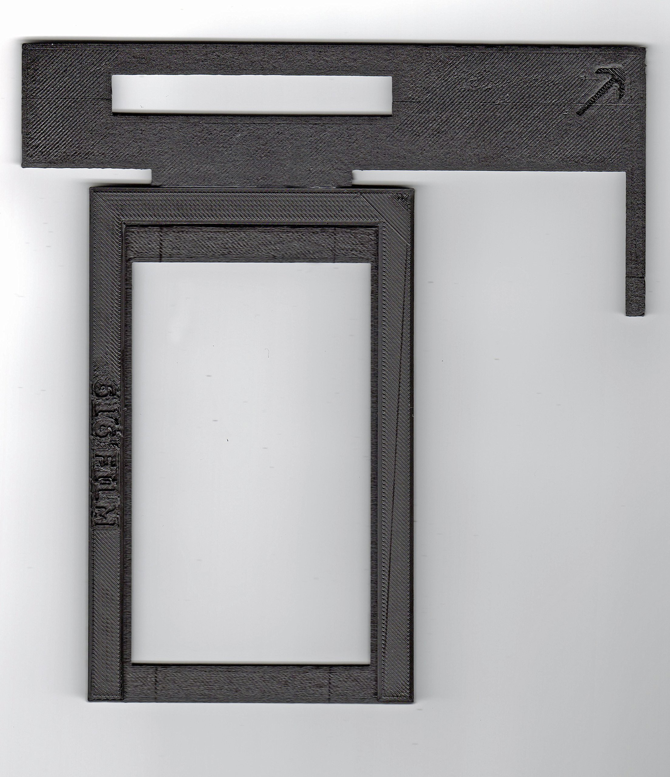 616/116 Film Holder Compatible with Canon CanoScan 8800F/9000F/9950 Scanners by Negative Solutions Film Holders