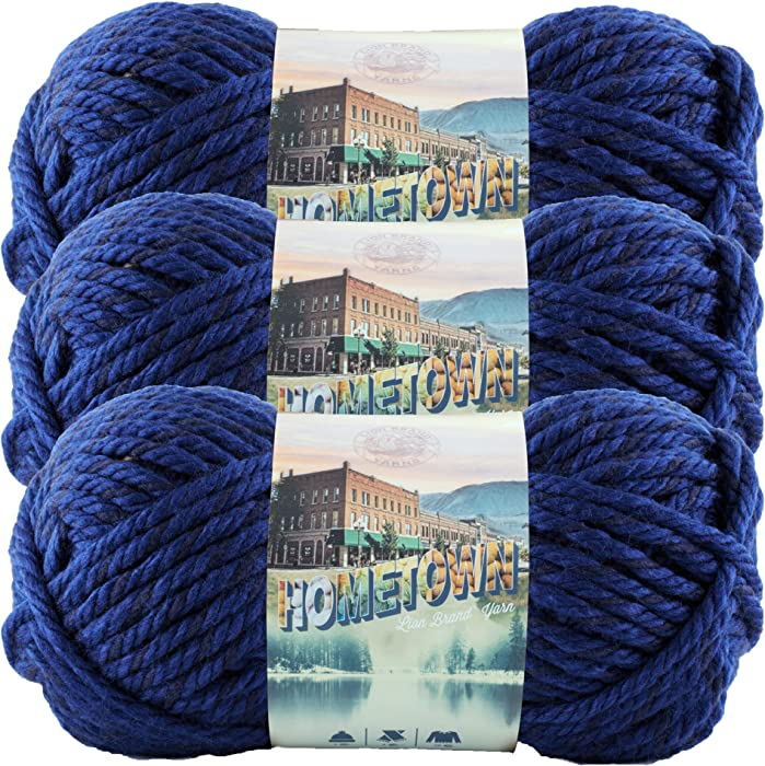 Top 9 Home Town Usa Yarn Fort Worth Blue