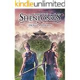 A Canção dos Shenlongs
