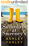 Saturdays at Sweeney's (Sweeney Sisters Book 5)
