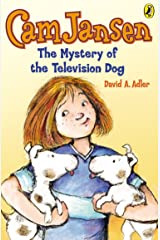 Cam Jansen: The Mystery of the Television Dog #4 Kindle Edition