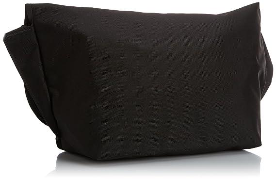 Amazon com Chrome Citizen Messenger Bag Black Red One Size Sports 5d884ce37f