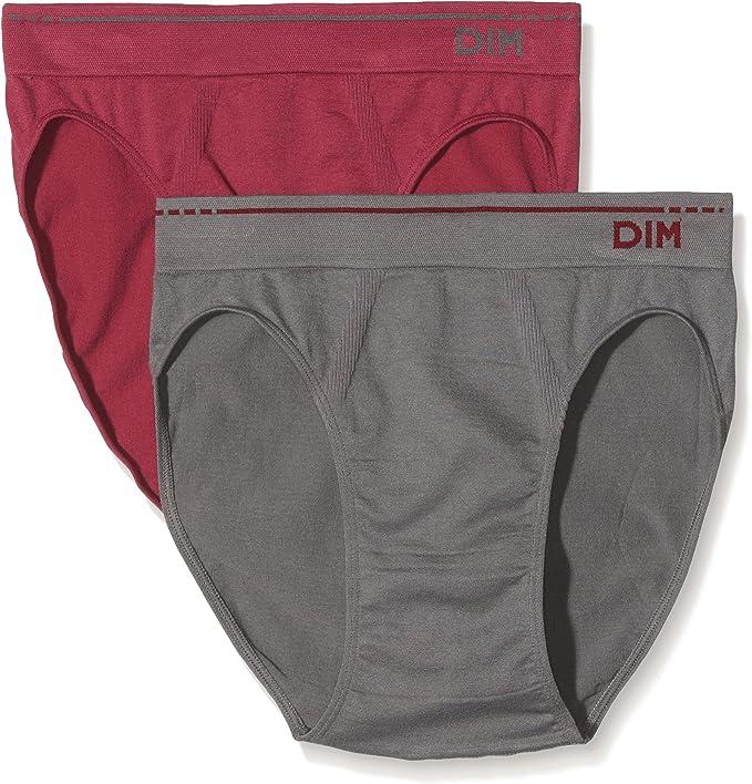 Unno DIM Basic Slip (Pack de 2) para Hombre: Amazon.es: Ropa y accesorios