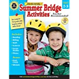 Summer Bridge Activities 704698 Grades 2 - 3