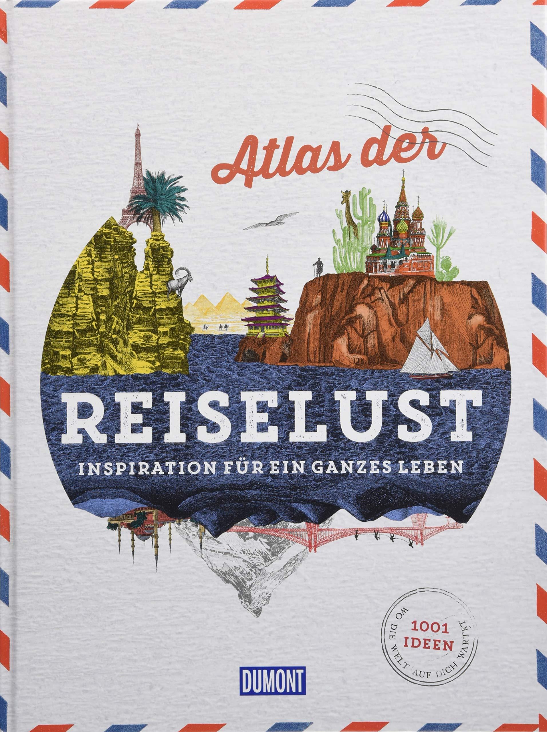 Atlas der Reiselust