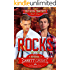 On the Rocks: A Second Chance Romance (Southern Comforts Book 1)