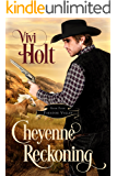 Cheyenne Reckoning (Paradise Valley Book 4)