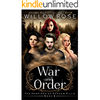 War and Order (The Vampires of Shadow Hills Book 8) (English Edition)